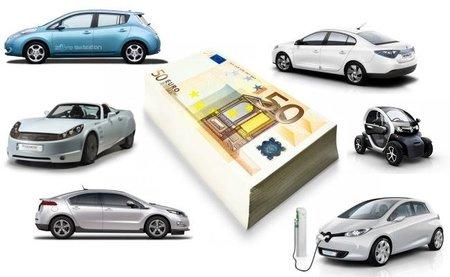 ¿Habrá algún impuesto para coches electricos?