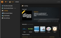 Adobe Media Player disponible en fase beta