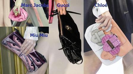 Los bolsos para la Primavera/Verano 2008
