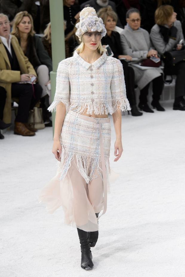 Foto de Chanel Alta Costura Primavera-Verano 2015 (17/73)