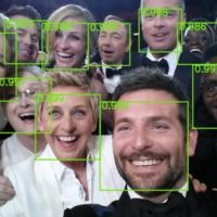 El nuevo algoritmo de Yahoo es capaz de detectar tu cara aunque trates de esconderte