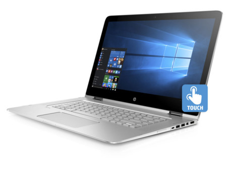 Hp Spectre X360 15 Left Facing 980x833