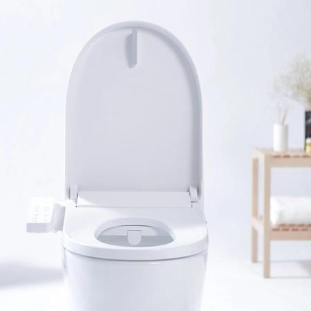 Xiaomi Smart Toilet Seat, un asiento para el WC con chorro de agua y calefacción, por 185 euros con este cupón