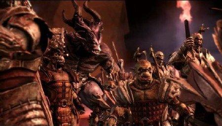 'Darkspawn Chronicles', nueva expansión para 'Dragon Age'
