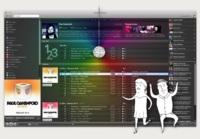 Spotify añade reproducción sin pausas y crossfading