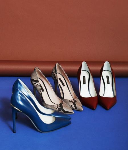Los salones Eyeline de Louis Vuitton, el perfecto complemento de entretiempo