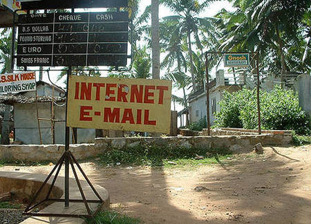 El correo electrónico en la pyme