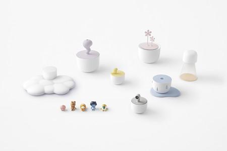 Estos son los electrodomésticos de diseño de Nendo de los que todo el mundo habla