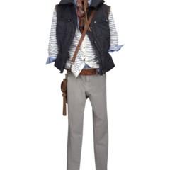 Foto 13 de 14 de la galería lookbook-massimo-dutti-otono-invierno-20102011-ropa-para-looks-formales-de-trabajo en Trendencias