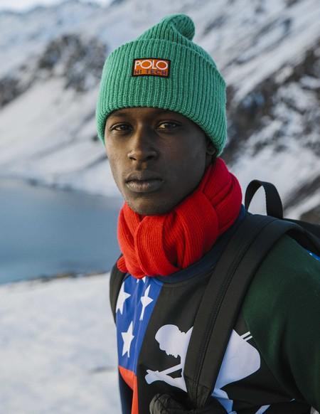 Polo Ralph Lauren Nos Prepara Para El Invierno Con Su Coleccion Down Hill Skier 24