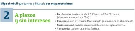 Movistar crea una sociedad conjunta con CaixaBank para reforzar su pago a plazos