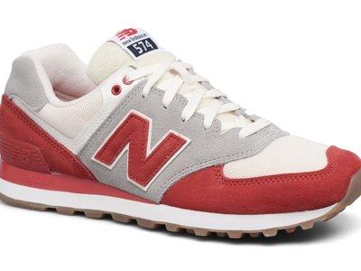 40% de descuento en las zapatillas New Balance Ml574 en Sarenza: ahora cuestan 54 euros con envío gratis