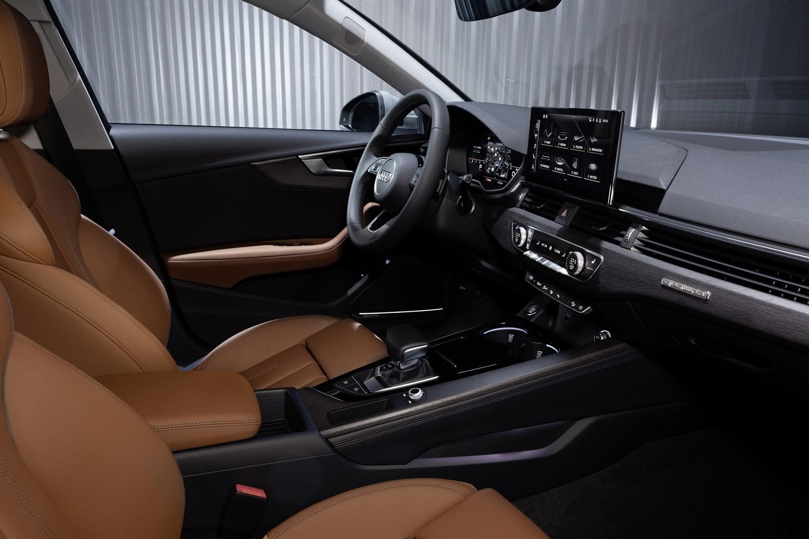 Foto de Audi A4 2019 (6/35)