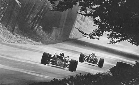 Gran Premio Italia F1 1966