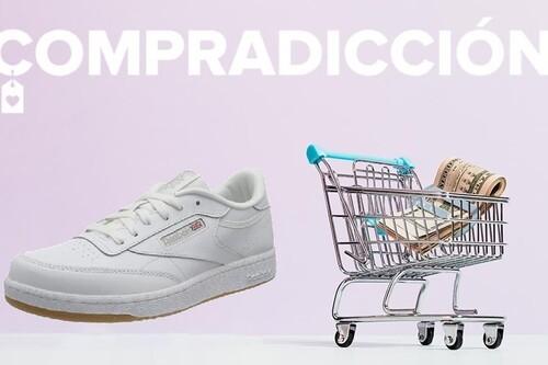 Chollos en tallas sueltas de  zapatillas Reebok, Puma, Nike, New Balance o Adidas en Amazon