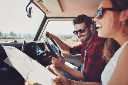Planificación viaje ahorro combustible