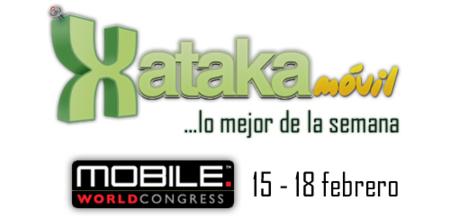 Lo mejor de la semana en Xataka Móvil, se aproxima el Mobile World Congress