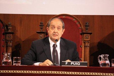 Puig ya tiene preparada la web para que los ciudadanos puedan identificar a los violentos