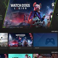 Nvidia lleva los juegos de GeForce Now al iPhone y iPad gracias a su web: ya está disponible