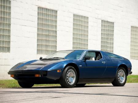 Maserati Bora Us Spec 1