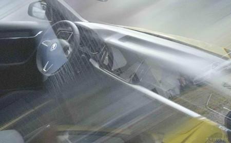 Skoda Kamiq GT 2020, ¡filtrado!