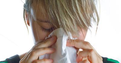 Aliméntate contra los resfriados