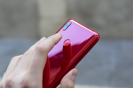 Huawei Y7 2019 Fotos 5