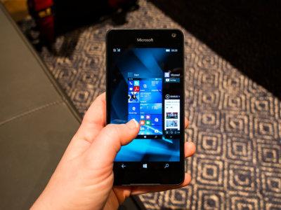 Ya está disponible la Build 1495 de Windows 10 para PC y smartphones