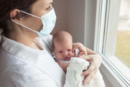 Los bebés nacidos en pandemia, un año después