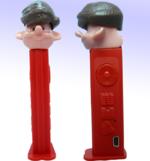 MP3 con la forma de PEZ