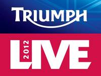 Triumph Live 2012, la marca inglesa celebra su 110 aniversario