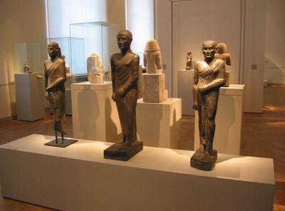 Egipto saqueado de su riqueza milenaria e histórica
