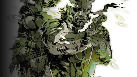 Todos los juegos de la saga Metal Gear ordenados de peor a mejor