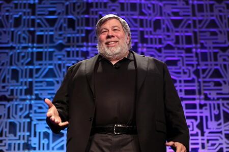 Steve Wozniak tendrá su propia empresa espacial: 'Privateer Space' es tan misteriosa que no revela sus objetivos