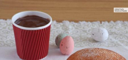 Paseo por la gastronomía de la red: recetas de Semana Santa y Pascua alrededor del mundo