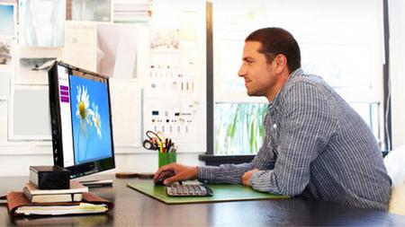 Servicios de chat integrados en Windows 8 con la aplicación Mensajes