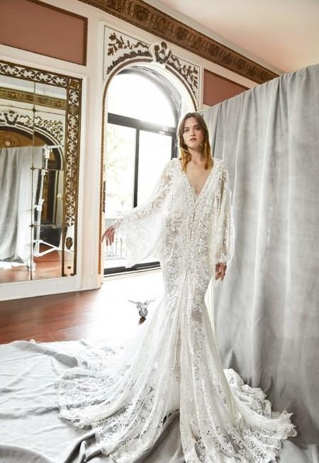 yolancris vestido de novia
