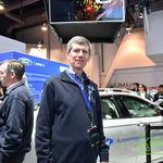 """""""El coche autónomo será como cuando los ascensores se volvieron autónomos"""", entrevista a Bryan Goodman de Ford"""