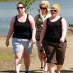 El impacto ante el ejercicio que recibe el cuerpo de un individuo con sobrepeso