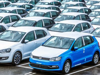 El Grupo Volkswagen paraliza las ventas en España de sus TDI manipulados