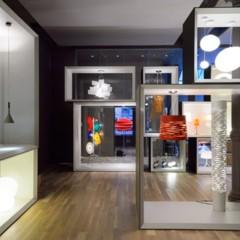 Foto 2 de 6 de la galería primera-tienda-de-foscarini-en-nueva-york-diseno-de-ferruccio-laviani en Decoesfera