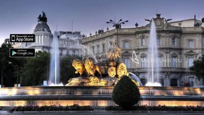 Aplicaciones viajeras: Madrid Likes You te ayuda a explorar y descubrir la capital de España