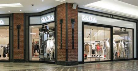 Zara tienda Ciudad del Cabo Sudafrica