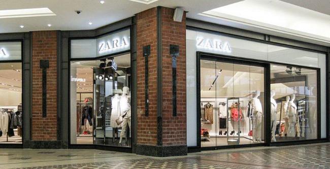 Las 12 tiendas de zara m s emblem ticas del mundo - Zara ciudad real ...