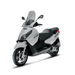 Foto 4 de 60 de la galería piaggio-x7 en Motorpasion Moto