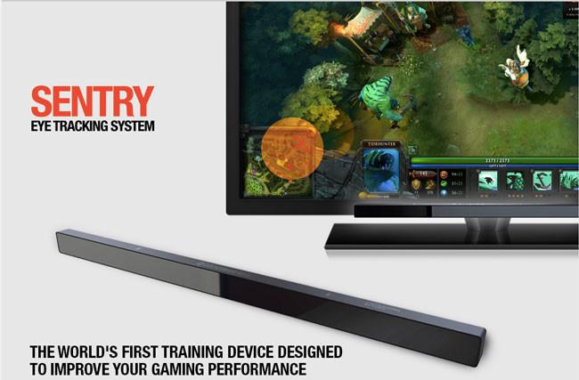 Este gadget de SteelSeries te vigila para que seas mejor jugador