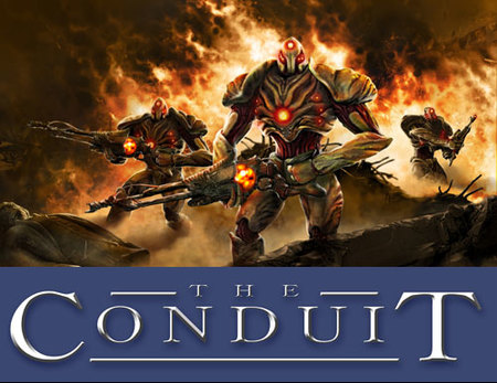 'The Conduit' será publicado por... ¡SEGA!