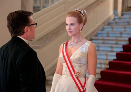El tráiler de Grace de Mónaco: Nicole Kidman y su asombroso parecido con Grace Kelly