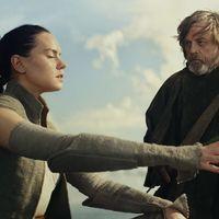 'Star Wars: Los últimos jedi' llega ahora en una versión muda, sólo con la música de John Williams