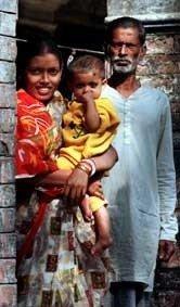 Cama y desayuno en la increíble India